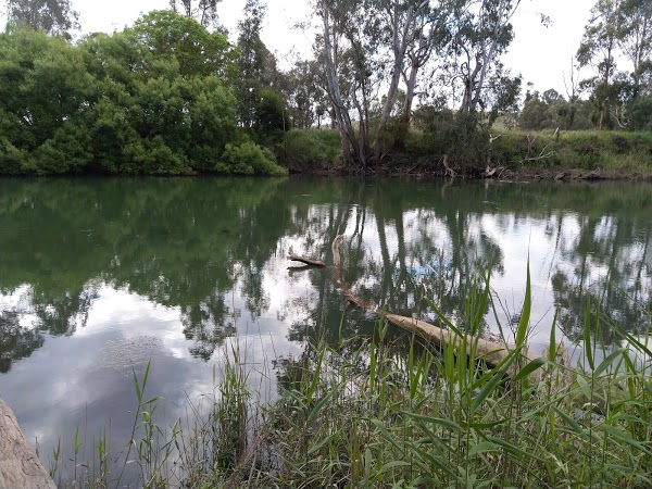 Walnuts River Reserve